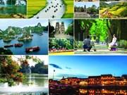 Promoverán en Taiwán turismo de Vietnam
