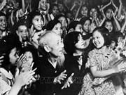 Efectúan en Países Bajos concurso de cuenteros sobre el presidente Ho Chi Minh