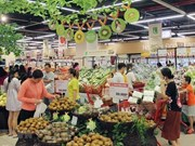 Prevé Vietnam implementar moderna red de suministro agrícola