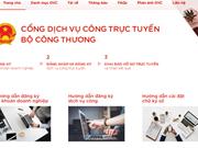 Facilita Vietnam procedimientos administrativos mediante servicios en línea