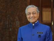 Malasia y Japón potencian cooperación económica