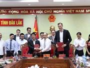 Construirán parque agrícola en provincia altiplánica de Vietnam