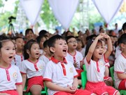 Lanzan en Vietnam Día Nacional de Micronutrientes 2019