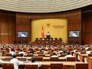 Debate Parlamento de Vietnam ratificación del Convenio sobre derecho de sindicación