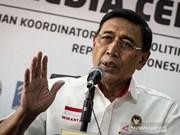 Revelan en Indonesia complot para asesinar altos funcionarios durante disturbios en Yakarta