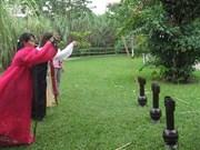 Lanzarán en Vietnam campaña veraniega de Jóvenes Voluntarios  2019