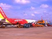 Inaugura aerolínea Vietjet vuelos entre Ciudad Ho Chi Minh a Bali