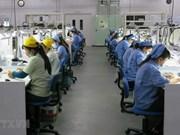 Registra Vietnam déficit comercial en los primeros cinco meses de 2019