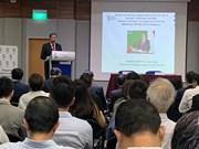 Exhorta ciudad vietnamita de Can Tho al incremento de las inversiones singapurenses