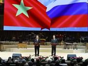 Destacan significado de gira del primer ministro de Vietnam por Rusia, Noruega y Suecia