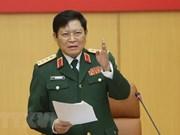 Asistirá Vietnam a diálogo de seguridad Shangri-La en Singapur