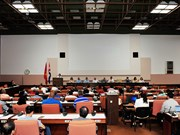 Impulsa Vietnam asistencia a Cuba en producción arrocera
