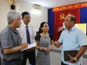 Comparten en Vietnam experiencias sudcoreanas de desarrollo