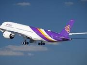 AumentaTailandia la seguridad del servicio de correo por vía aérea