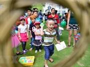 Celebrarán en Vietnam el Festival Internacional de la Infancia 2019