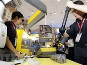 Efectuará Vietnam exposiciones de productos de la Industria Auxiliar y Manufacturera