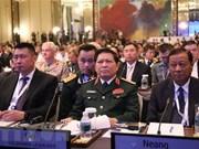 Inauguran en Singapur el Diálogo de Shangri-La