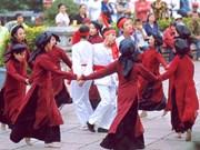 Celebran numerosas actividades en respuesta al Año Nacional de Turismo en Khanh Hoa