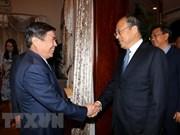 Impulsan cooperaciones entre localidades vietnamita y china