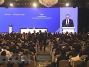 Otorga Vietnam importancia a resoluciones pacíficas en disputas marítimas