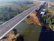 Tailandia y Myanmar facilitan transporte vial