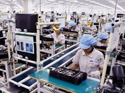 Más cadenas de suministro se trasladarían a Vietnam