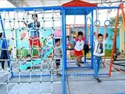 """Lanzado Campaña """"Acción por los niños"""""""