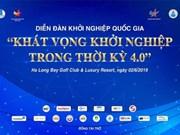 Comparten empresas emergentes vietnamitas experiencias en Industria 4.0