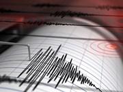 Sacude terremoto de magnitud 6,2 la isla indonesia de Sumatra