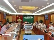 Aplica Comisión Disciplinaria del Partido Comunista de Vietnam sanciones a militantes