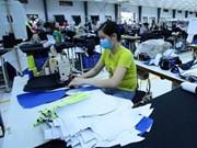 Afecta al sector textil de Vietnam  escasez de materiales nacionales