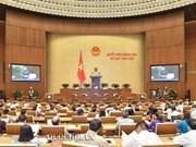 Ministro de Construcción reconoce limitaciones en planificación urbana