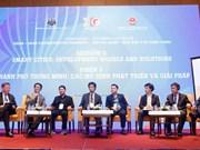 Simposio busca fortalecer asociación estratégica ASEAN-Japón