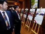 Inauguran Conferencia de cooperación ASEAN-Japón