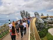 Crece la llegada de turistas tailandeses a Vietnam