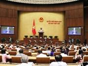 Mejorará Vietnam la infraestructura y gestión del transporte, afirma ministro del sector