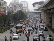 Desarrollan en capital de Vietnam acciones para reducir la  emisión de gases de efecto invernadero