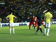 Vietnam derrota a Tailandia y avanza a la final de Copa del Rey