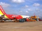 Ofrece aerolínea vietnamita de bajo costo boletos de súper ahorro