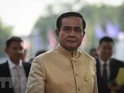 Prayut Chan-o-cha es reelegido primer ministro de Tailandia