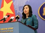Ratifican soberanía de Vietnam sobre archipiélagos en Mar del Este