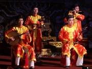 Fortalecen Australia y Vietnam cooperación en educación y formación musical