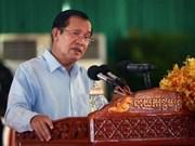Critica jefe del Gobierno camboyano declaración de premier singapurense contra su país y Vietnam