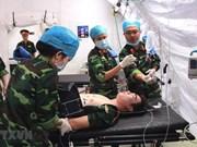 Aumentará Vietnam cooperación internacional en las misiones de paz de la ONU