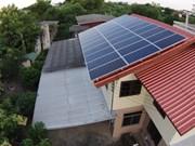 Impulsa Tailandia la generación domestica de energía solar