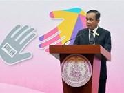 Promete premier electo de Tailandia trabajar para la nación