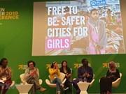 Asiste Vietnam a Conferencia Women Deliver 2019 en Vancouver