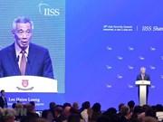 Ratifica Singapur compromiso con relaciones con Camboya y Vietnam