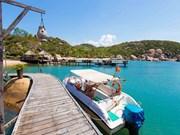 La isla de Binh Hung, un hermoso y prístino paisaje por descubrir