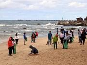 Lanzan en Vietnam nueva campaña para preservar el medio ambiente